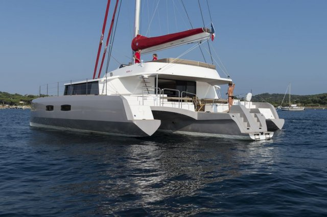 Trend Travel Yachting Neel 65 Trimaran. Aussenbilder - 8