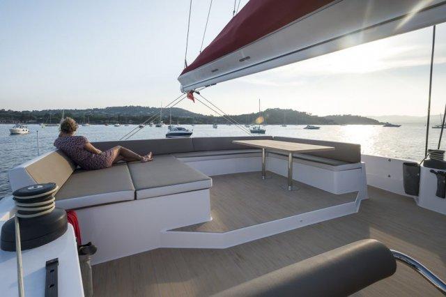 Trend Travel Yachting Neel 65 Trimaran. Aussenbilder - 9