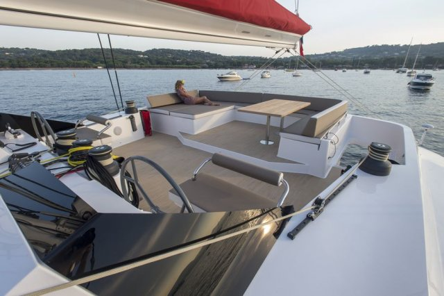 Trend Travel Yachting Neel 65 Trimaran. Aussenbilder - 10