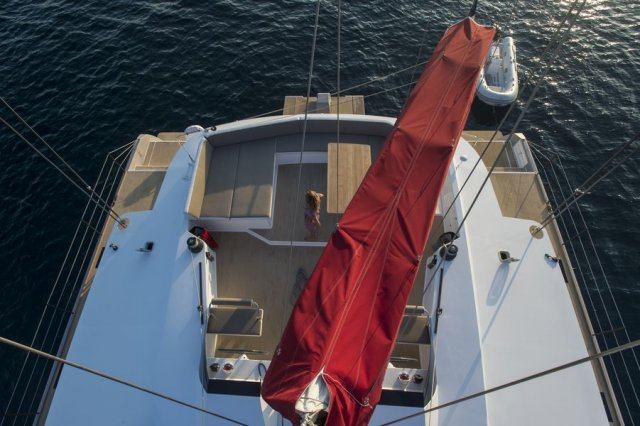 Trend Travel Yachting Neel 65 Trimaran. Aussenbilder - 12