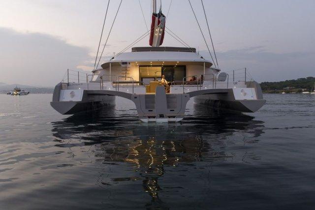 Trend Travel Yachting Neel 65 Trimaran. Aussenbilder - 14