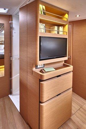 Trend Travel Yachting Jeanneau Sun Odyssey 490, Chartern oder Kaufen. Interieur (10)