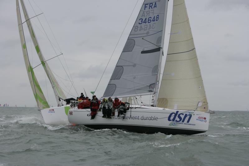 Trend Travel Yachting, Jeanneau Yachten Kaufen oder Chartern. Sun Fast 3200, Unter Segeln (8)
