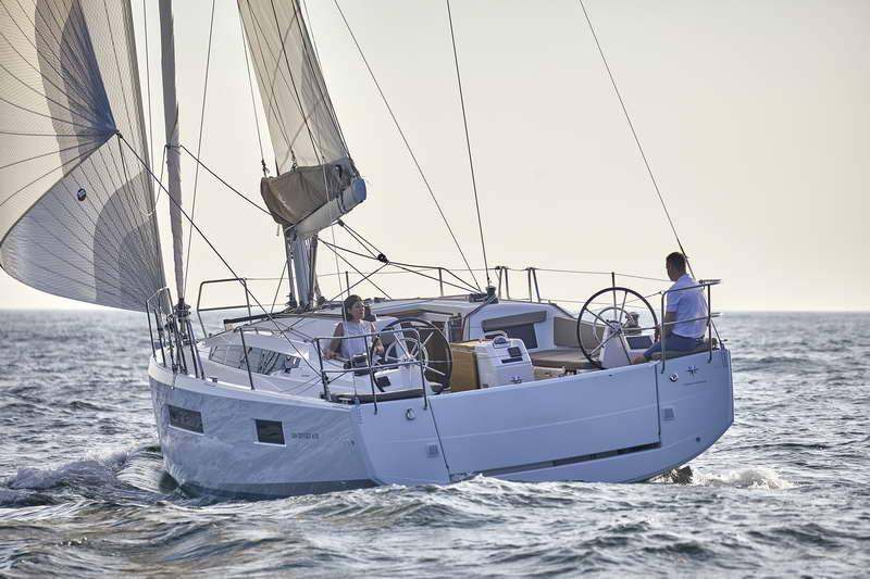 Trend Travel Yachting Sun Odyssey 410 Aussen (11)