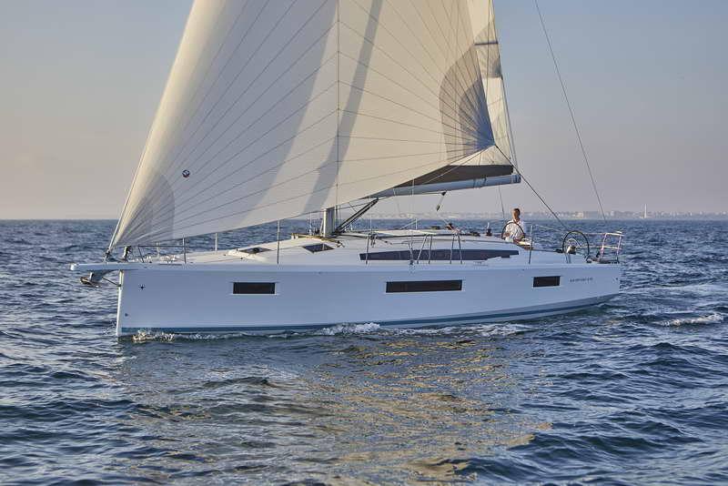 Trend Travel Yachting Sun Odyssey 410 Aussen (15)