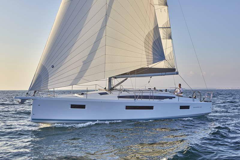 Trend Travel Yachting Sun Odyssey 410 Aussen (17)
