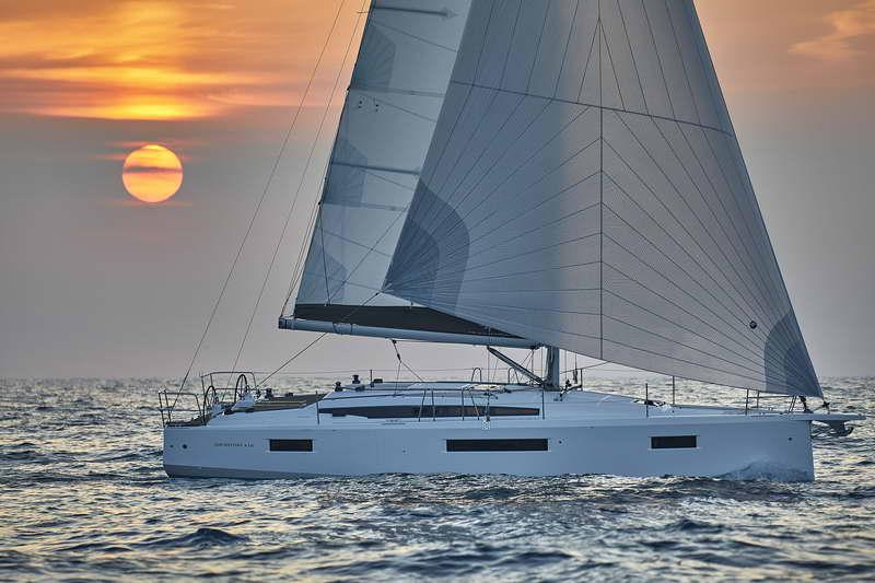 Trend Travel Yachting Sun Odyssey 410 Aussen (4)