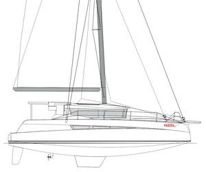 Neel 47 Trimaran Trend Travel Yachting