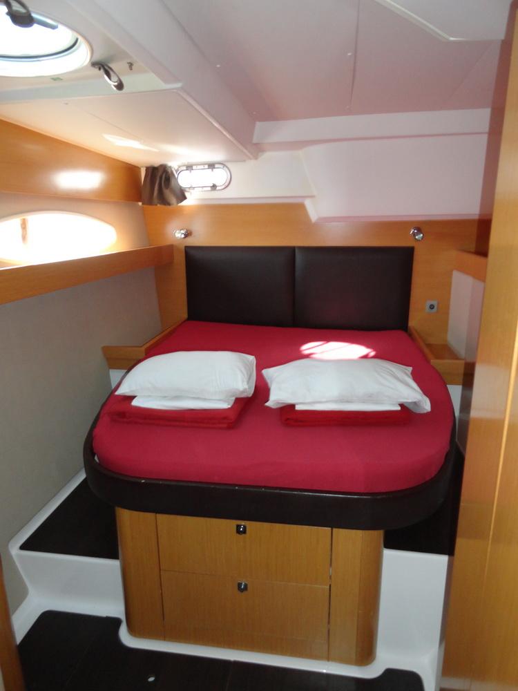Salina 48 Gebraucht-Cat Trend Travel Yachting