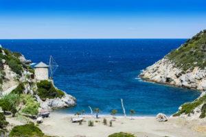 Trend Travel Yachting Charter Alonissos Bucht