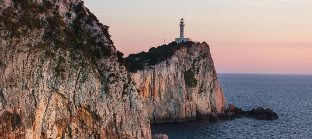 Yachtcharter Lefkas, Trend Travel Yachting