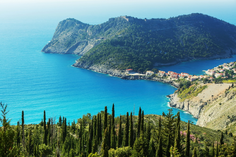Trend Travel Yachting - Kefalonia, Assos