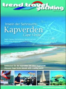 Trend Travel Yachting, Revierkatalog Kapverden