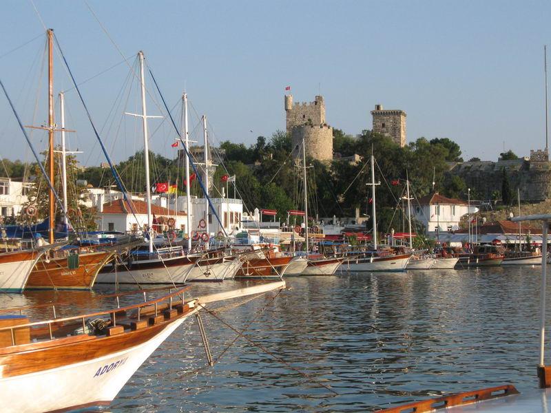 Trend Travel Yachting Segeln Türkei