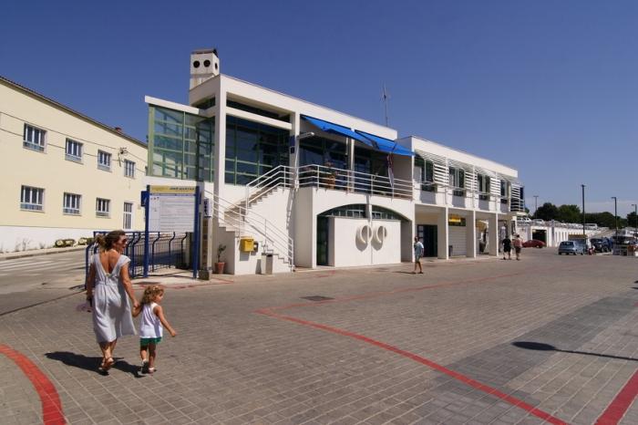 Trend Travel Yachting Charter ab Zadar Marina Tankerkomerc
