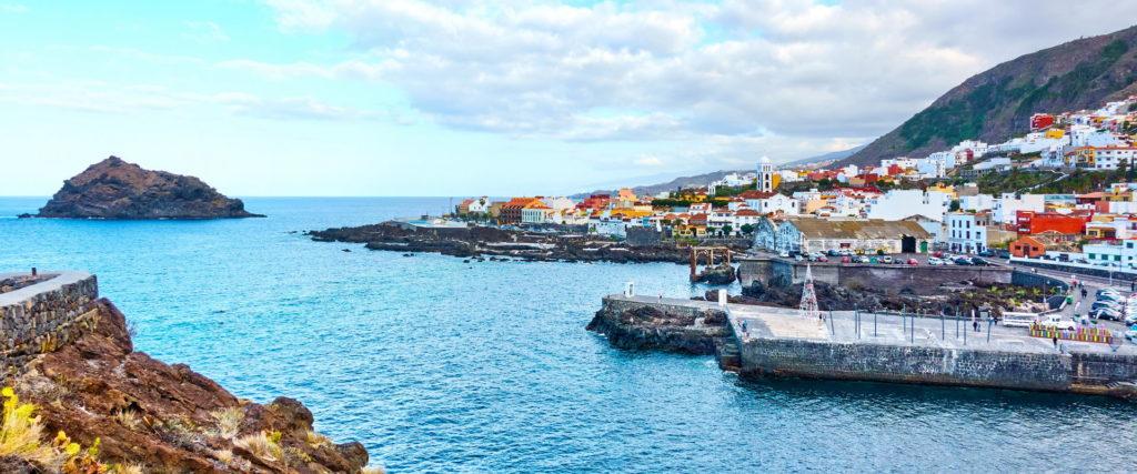 Charter Teneriffa Segeln nach Garachico - Trend Travel Yachting