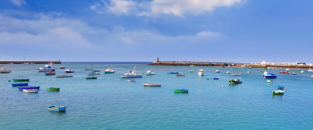 Trend Travel Yachting, Charter Lanzarote Arrecife