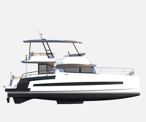 BALI 4.3 MY Trend Travel Yachting
