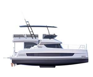 Bali CATSPACE-MY-Trend Travel Yachting