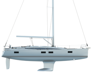 Jeanneau 51 Trend Travel Yachting