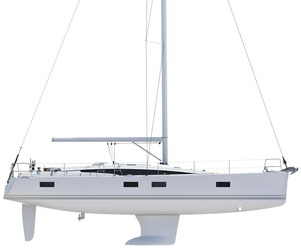 Jeanneau 54 Trend Travel Yachting