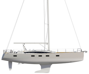 Jeanneau 64 Trend Travel Yachting