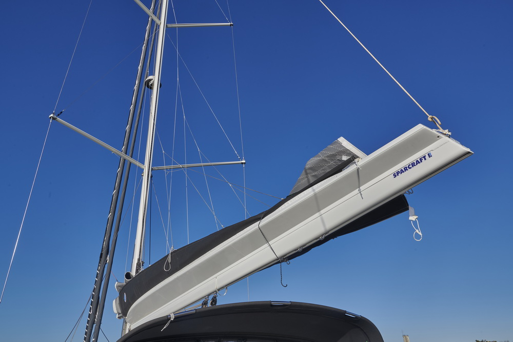 Jeanneau Yachts 60 by Trend Travel Yachting
