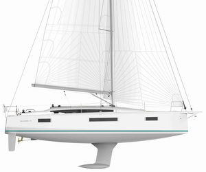 Sun Odyssey 410 Trend Travel Yachting