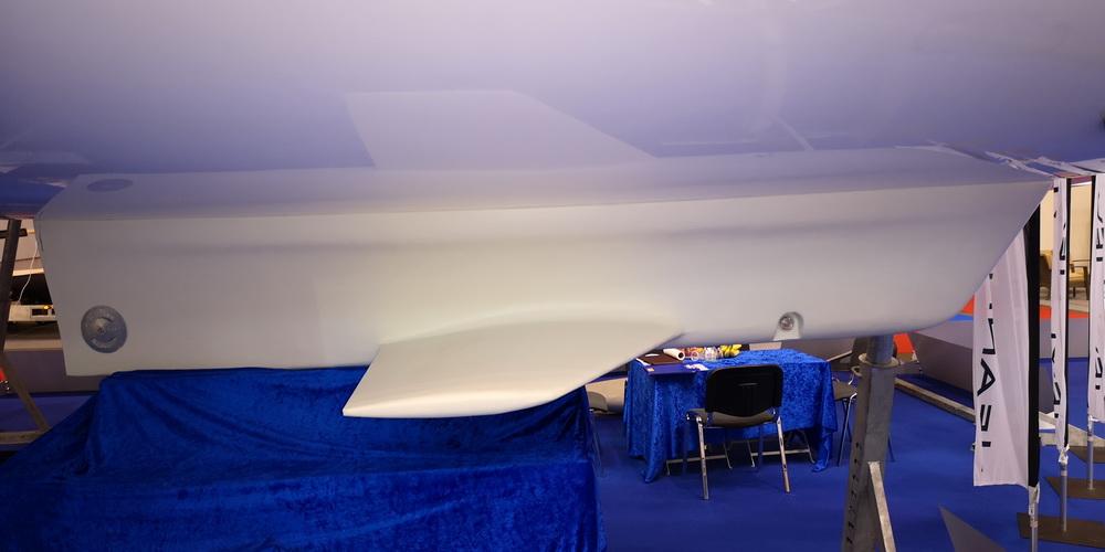 Sun Odyssey 319 gebraucht Trend Travel Yachting