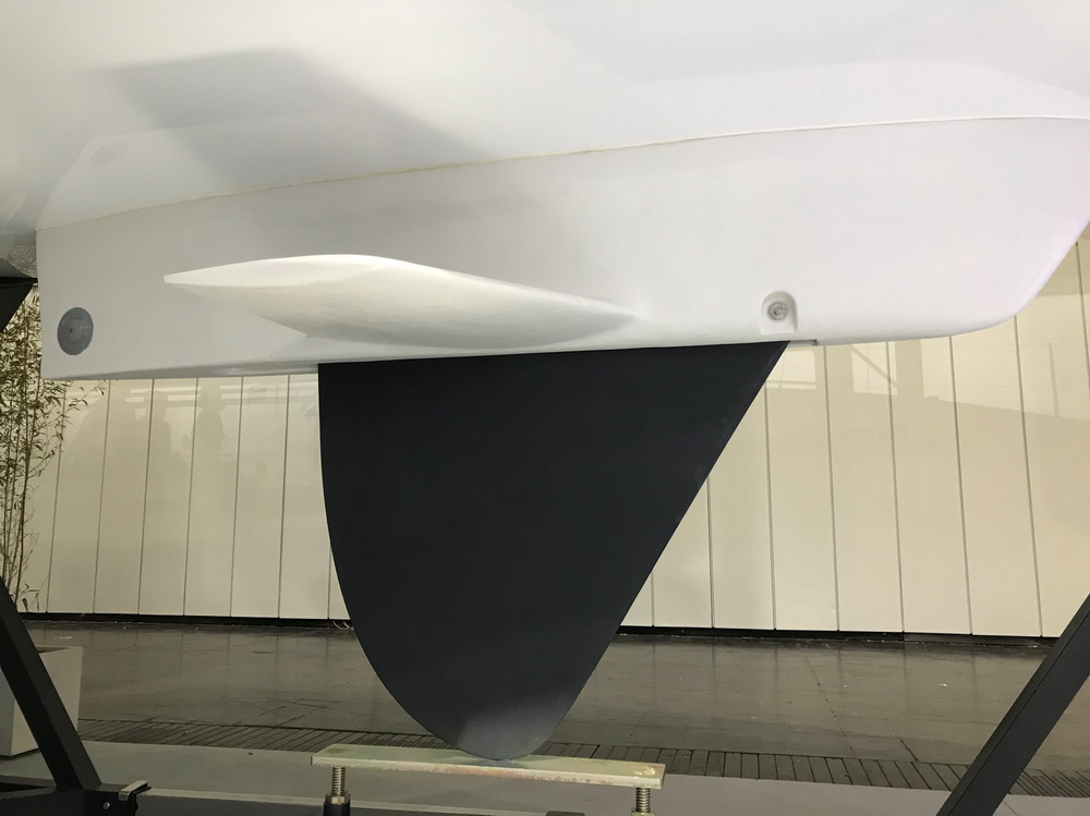Sun Odyssey 319 gebraucht Trend Travel Yachting_17