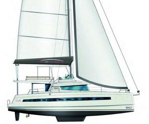 Bali 5.4 Trend Travel Yachting