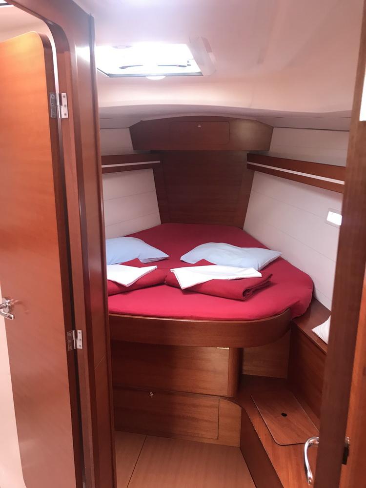 Dufour 405 Gebrauchtyacht Trend Travel Yachting
