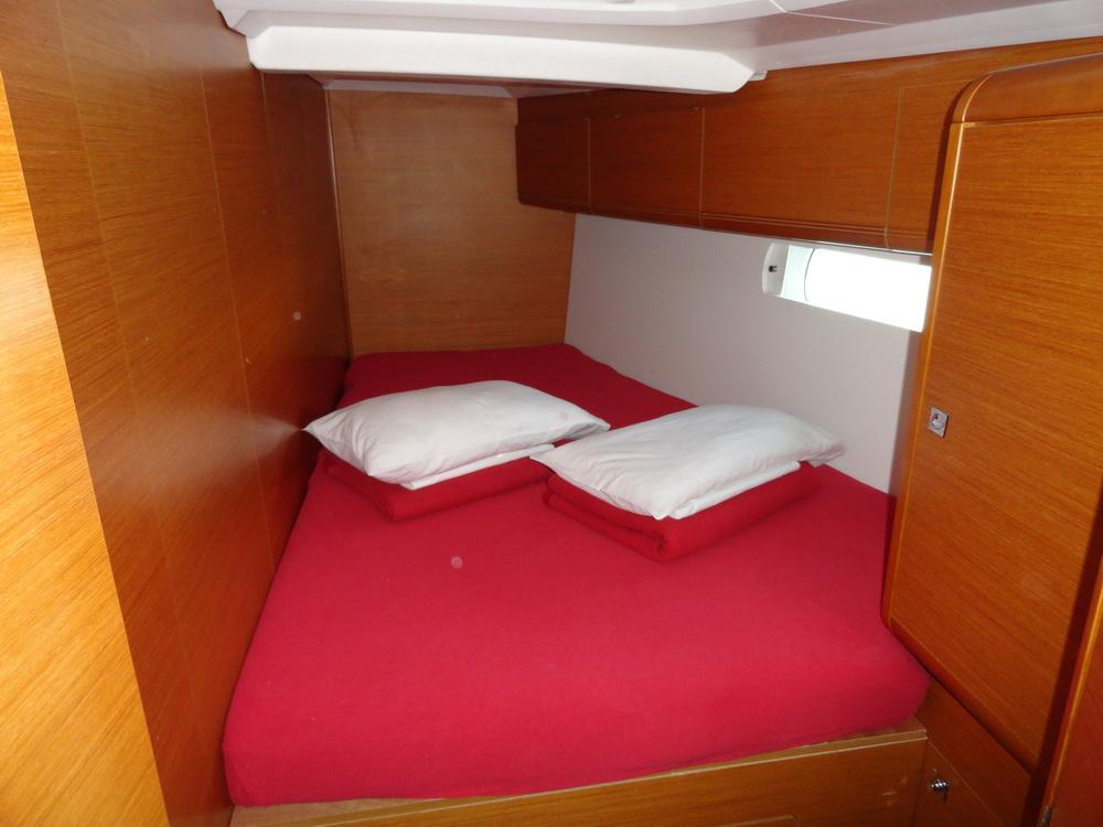 Sun Odyssey 519 Gebrauchtyacht Trend Travel Yachting