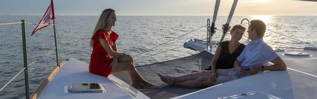 Yachtinvest Kauf-Charter Trend Travel Yachting