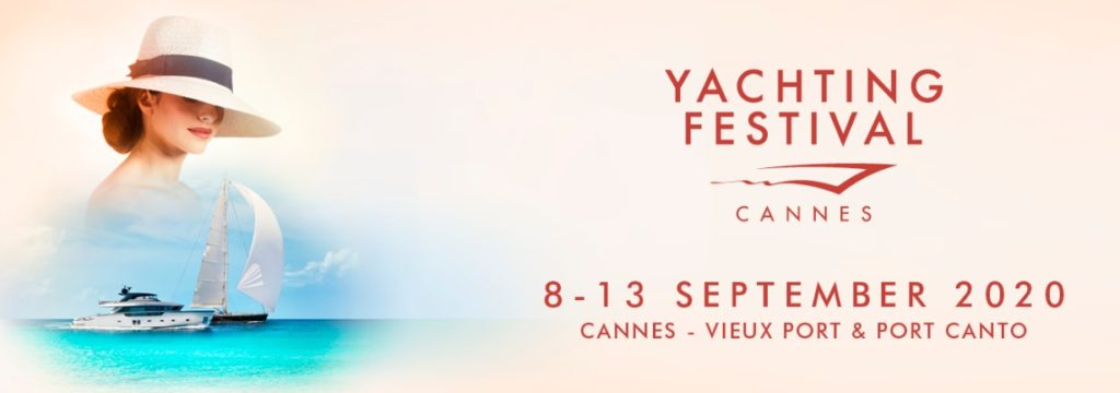 Messe Cannes Trend Travel Yachting