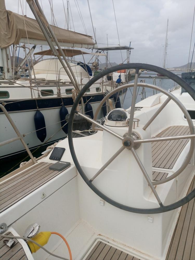 Sun Odyssey 519 Carpe Diem Gebrauchtyacht