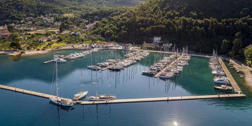 Trend Travel Yachting Charter ab ACI Marina Slano