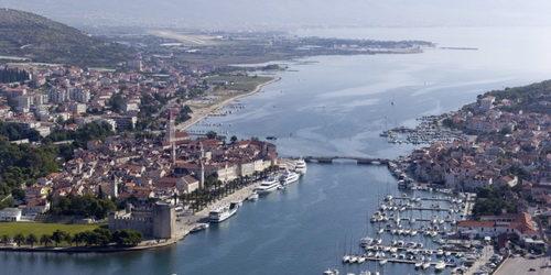 Trend Travel Yachting Charter ab ACI Marina Trogir