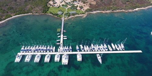 Cala dei Sardi - Charter bei Trend Travel Yachting