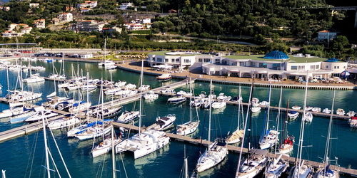 Charter ab Capo d Orlando - Trend Travel Yachting