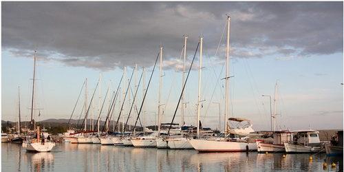 Trend Travel Yachting, Charter ab Chalkidiki Nikiti Marina
