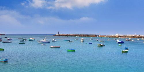 Charter Lanzarote Arrecife - Trend Travel Yachting