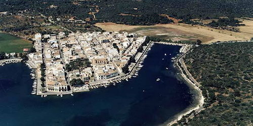 Charter Trend Travel Yachting ab Porto Colom