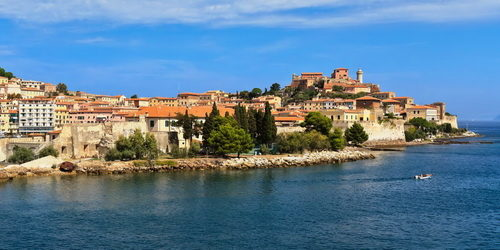 Elba - Charter ab Portoferraio - Trend Travel Yachting