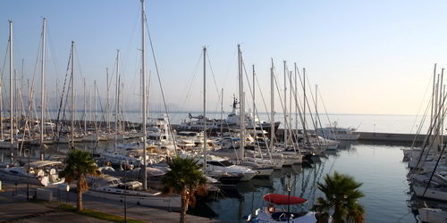 Trend Travel Yachting Charter ab Kos