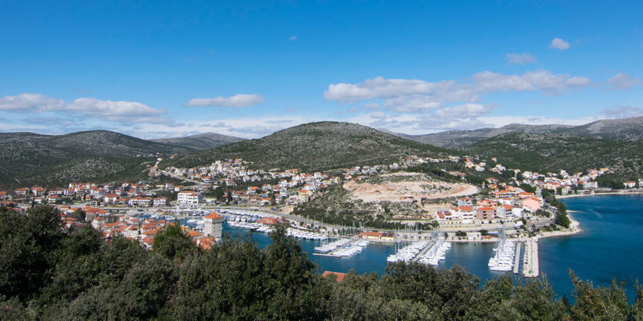 Trend Travel Yachting, Charter Kroatien ab Marina Agana