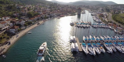 Trend Travel Yachting - Charter ab Marina Agana