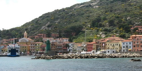 Yachtcharter Italien, Toskana ab Castiglioncello bei Trend Travel Yachting