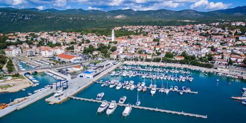 Trend Travel Yachting, Charter ab Marina Novi.