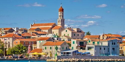 Trend Travel Yachting Charter ab Murter Betina